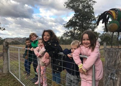 Kids on Farm GATE